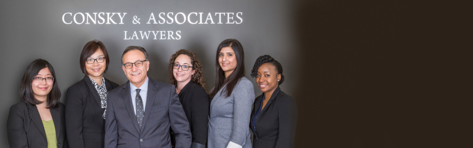 Consky Lawyers